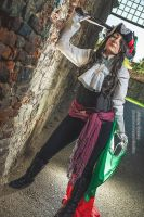 APH- Fem!Portugal. by mory-chan