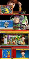 Toy Story 7 by nofx1994