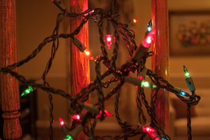 Holiday Lights 1 by briant1234