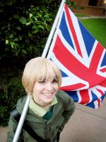England: Happy Hetalia Day by ValdaValsha