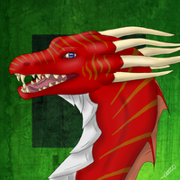 Flasia Guild Icon by DragonLover4Ever