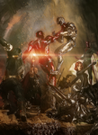 Avengers - Ultron by Graphix17