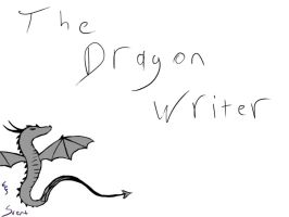 The Dragon Writer by SilentAddiction23