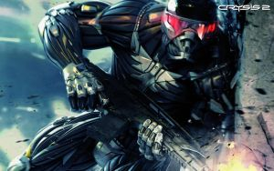 Crysis 2 CrytekEngine by DevinedKiLLa