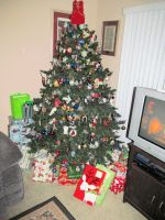 2014 Christmas Tree 22 by BigMac1212