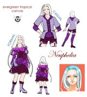 CR - Neuphelia by Nanjung110