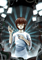 We love Lain by Anzhyra