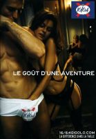 Le gout de l'aventure by Bragon-the-bat