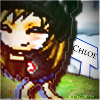 Chloe | Icon Request. by Lovezxc