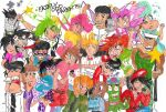 The Fairly Odd People by Im-The-Heroin