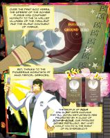 Zombie Shark Bear 0- This is a Zombie Page 5 by gpanthony