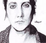 Synyster Gates by Nassau0105