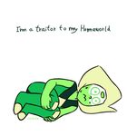 Im a traitor to my homeworld by ChibiSo