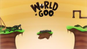 World Of Goo Wallpaper by DemonzzDesigns