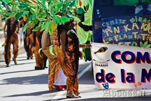 Carnaval 2011 N'01 by Appossai