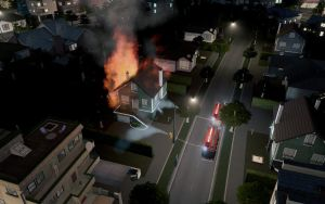Cities Skylines - The Worst Firefighter Ever by Shroomworks