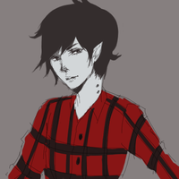 marshall lee by hyooon