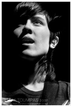 Tegan and Sara at the Tivoli 1 by ellenitoumpas