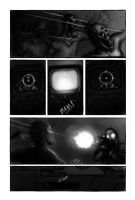 Extermination Page 3 by CragTheRock