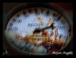 Forgotten Time by Mayanita