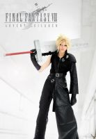 AC Cloud ver. 2 by Akitozz6