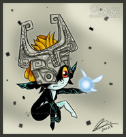 Midna by cindre