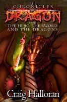 The Chronicles of Dragon Book 1 - Now available by Brollonks