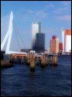 Rotterdam In Colors... by ansdesign