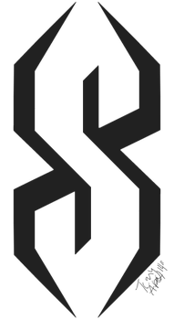 Super S (Stussy) Logo Design by TonyApex