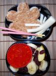 Nummy Bento by Scarletts-Fever