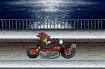 134. Motorcycling by BeeWinter55