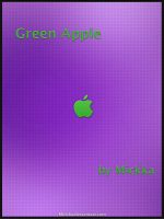 Green Apple by Mickka