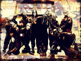 Slipknot 2 by MimiVengeance