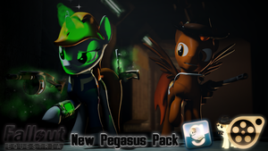 FoE New Pegasus Pack [DL] by Longsword97