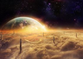 Terraforming by igreeny