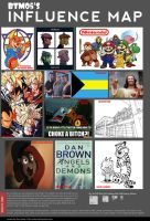 BTM05's Influence Map by The-B-Meister