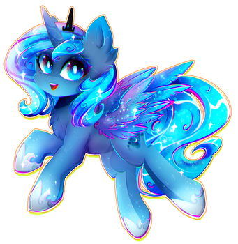 Woona by Koveliana