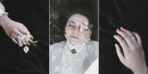 Springtime is tired time by NataliaDrepina