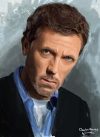 Gregory House MD by ducklin-th