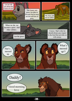 Once upon a time - Page 39 by LolaTheSaluki