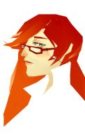 Grell again by Snikersonik