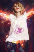 Shesalight by Flamix
