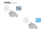 Chatty #12 by Daieny