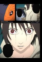 -New Sharingan- by Over-night