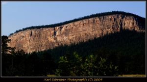 Palisades 1 by KSPhotographic