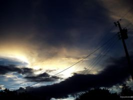 TheSky. by AriannaAbnormal