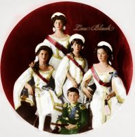 The Tsar's Children by laublack
