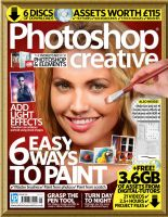 Photoshop Creative - Issue 121, 2014 by Amro0