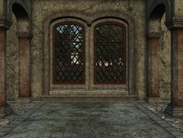 Dark Chapel ambient version by ED-resources