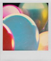 polaroid by miniaturedisasters